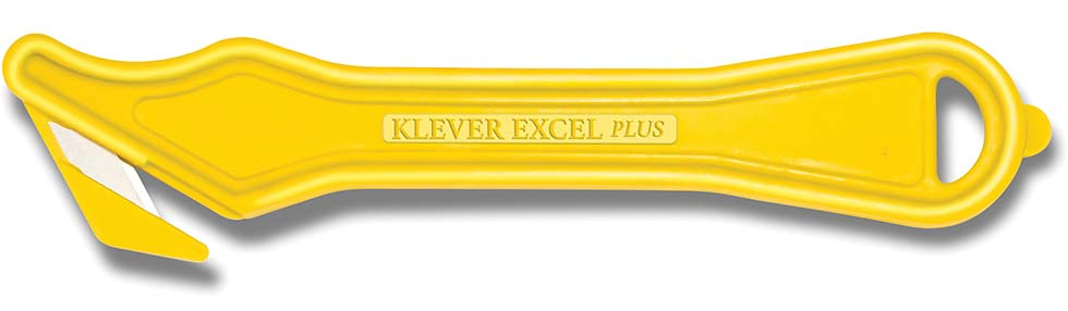 Klever Excel Plus - Yellow