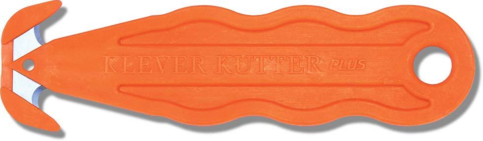 Klever Kutter Plus - Orange