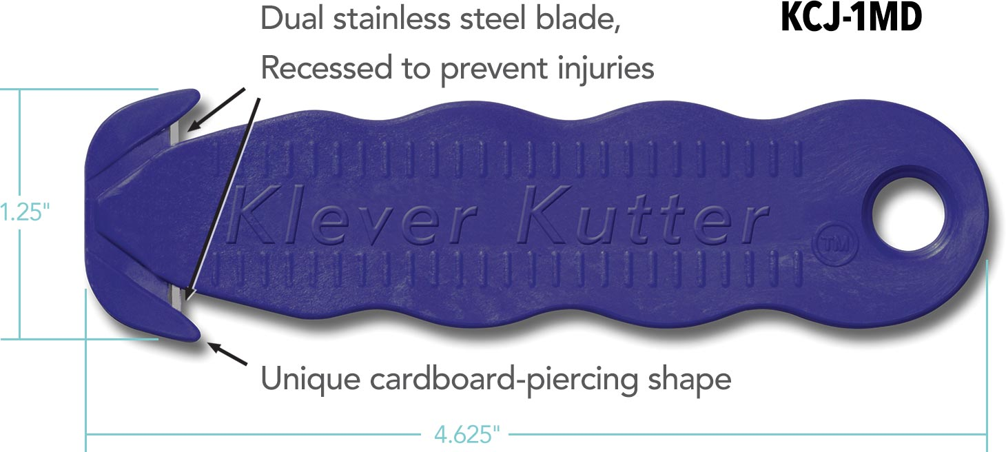 Klever Kutter —KCJ-1MD
