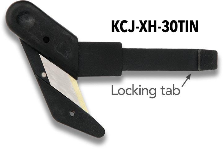 KCJ-XH-30TIN