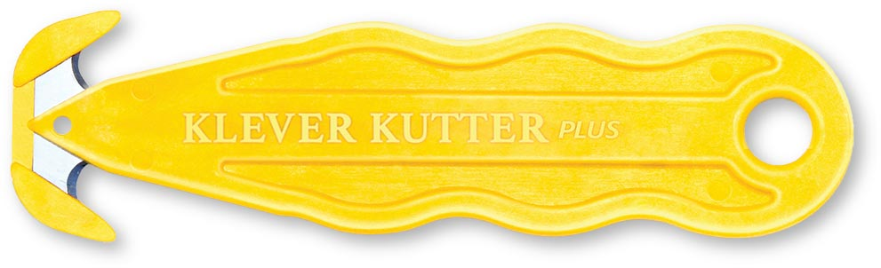 Klever Kutter Plus (Yellow)